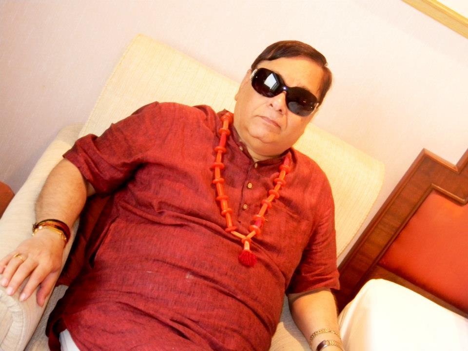 Vedant Dad Gururji